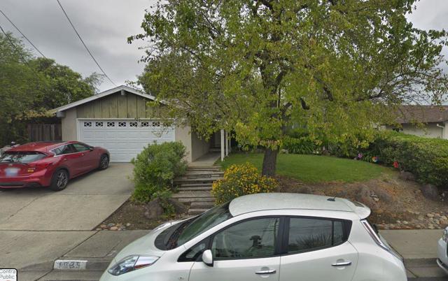 1925 Rainier Drive, Martinez, CA 94553