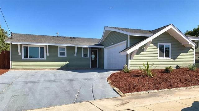 1633 La Corta Street, Lemon Grove, CA 91945