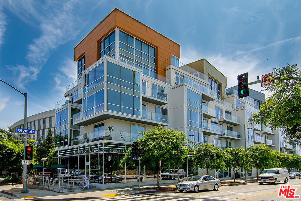 1705 Ocean Avenue 101, Santa Monica, CA 90401
