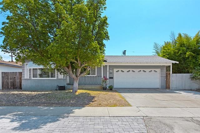 753 Taft Ave, El Cajon, CA 92020