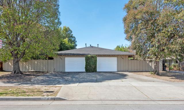 1137 Topaz Avenue, San Jose, CA 95117