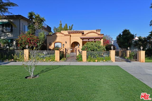3934 EAST BLVD, Los Angeles, CA 90066