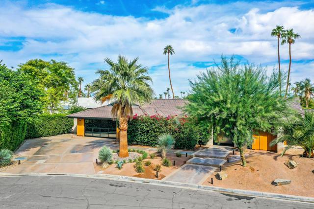 75540 Desierto Drive, Indian Wells, CA 92210