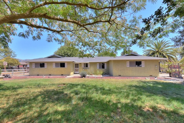 10970 Foothill Avenue, Gilroy, CA 95020