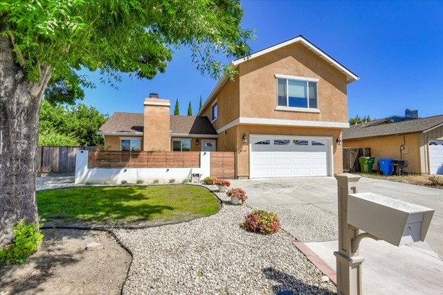 5049 Avenida De Lago, Santa Clara, CA 95054