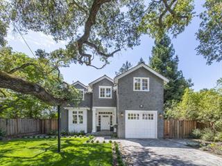 58 Northgate, Atherton, CA 94027