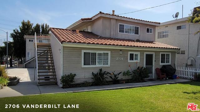 2706 Vanderbilt Lane, Redondo Beach, California 90278, ,For Sale,Vanderbilt,21724152