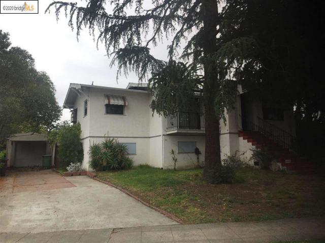 5523 Flemming Avenue, Oakland, CA 94605