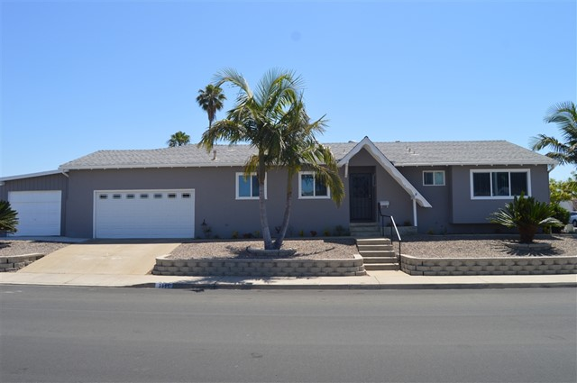 3551 Ediwhar Ave, San Diego, CA 92123