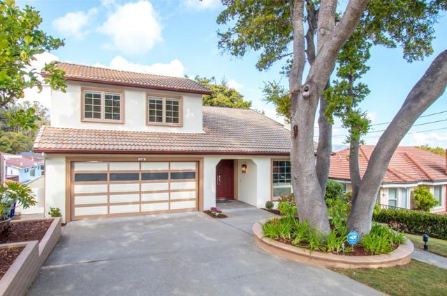 838 Capuchino Drive, Millbrae, CA 94030