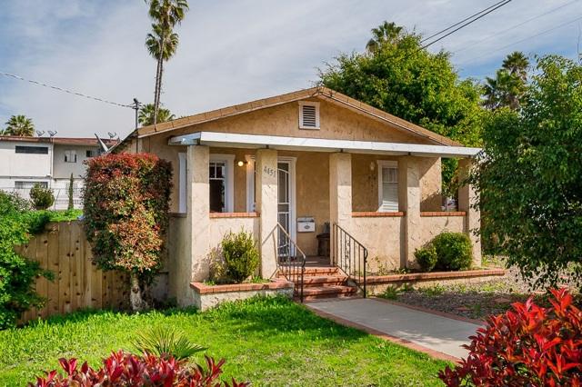 4451 Parks Ave, La Mesa, CA 91941