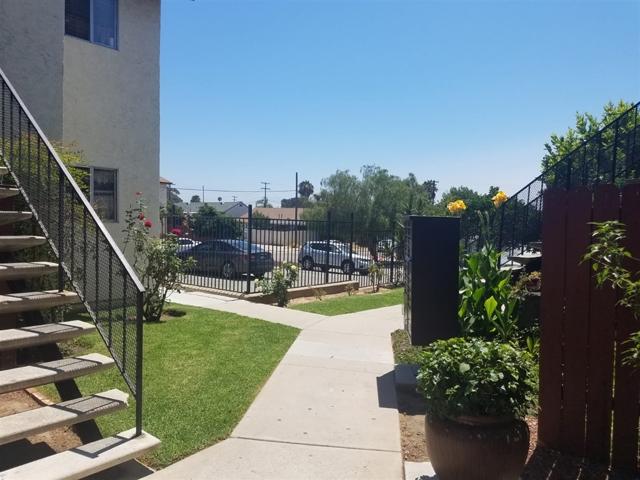4615 Delta St 6, San Diego, CA 92113