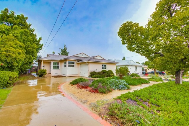 8752 Van Horn St, La Mesa, CA 91942