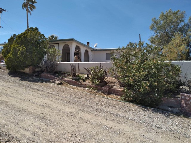 9624 Ole St, Morongo Valley, CA 92256 Photo