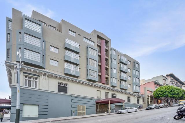 611 Mason Street 508, San Francisco, CA 94108