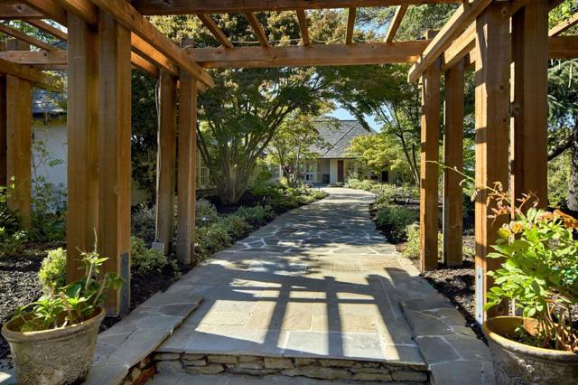 62. 690 Loyola Drive Los Altos Hills, CA 94024