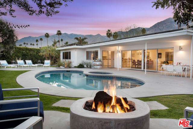 2660 S CALLE PALO FIERRO, Palm Springs, CA 92264