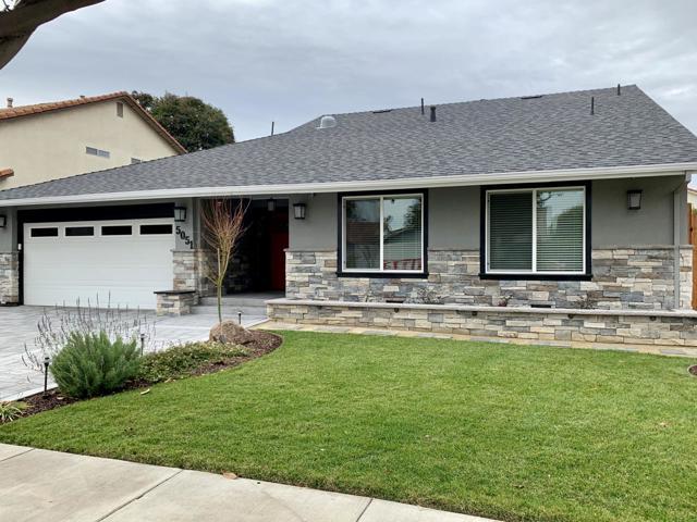 5051 Bougainvillea Drive, San Jose, CA 95111