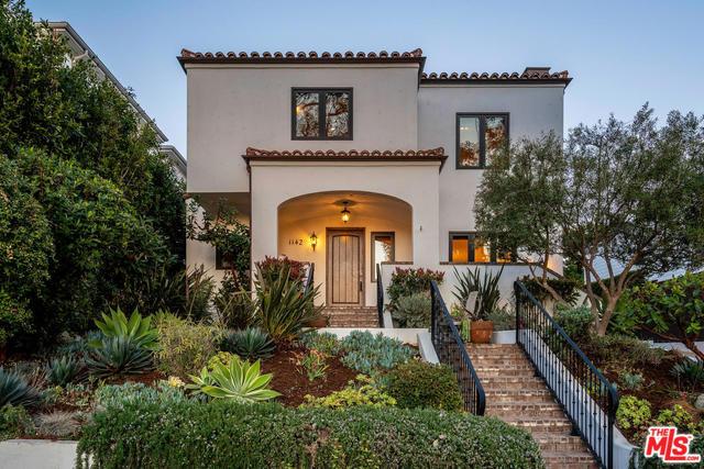 1142 HARTZELL Street, Pacific Palisades, CA 90272
