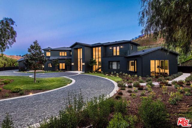 25211 Jim Bridger, Hidden Hills, CA 91302