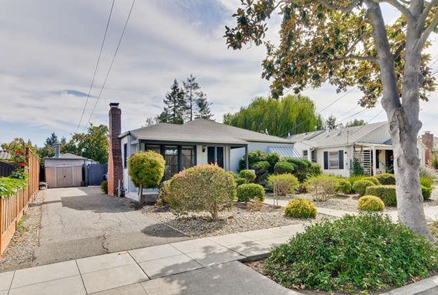 229 Matadero Avenue, Palo Alto, California 94306, 3 Bedrooms Bedrooms, ,1 BathroomBathrooms,For Sale,Matadero,ML81516561