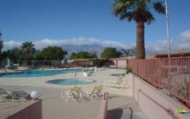 Enjoy e Natural Mineral Spring Water In e Spas & Pool - Perfect Desert Hot Springs Living