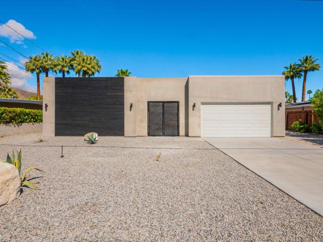 456 E E Sonora Road Rd, Palm Springs, CA 92264 Photo
