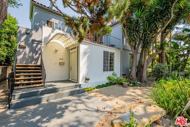 462 S Bedford Drive, Beverly Hills, CA 90212