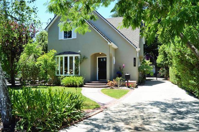 16503 Ferris Avenue, Los Gatos, CA 95032