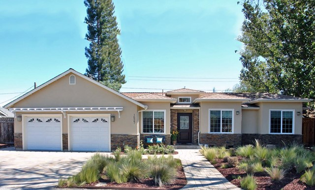 1527 Fordham Court, Mountain View, CA 94040