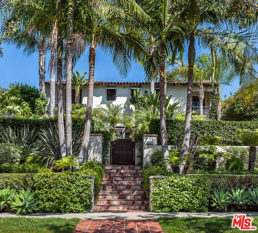 208 S MCCADDEN Place, Los Angeles, CA 90004