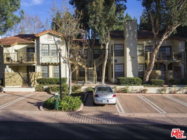 Photo of 973 WESTCREEK Lane #114, Westlake Village, CA 91362