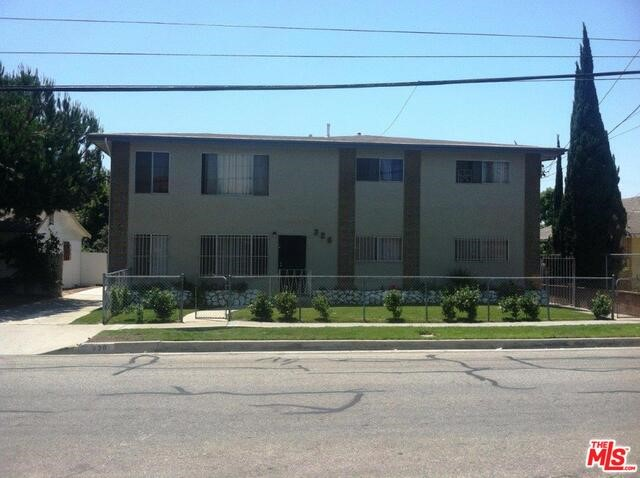 326 E HARDY Street, Inglewood, CA 90301