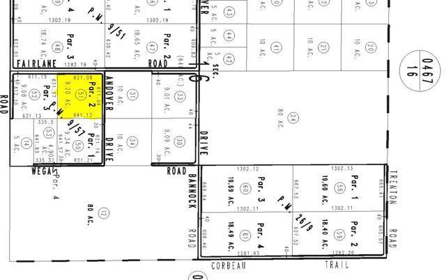 0 Fairlane Road, Outside Area (Inside Ca), CA 92368