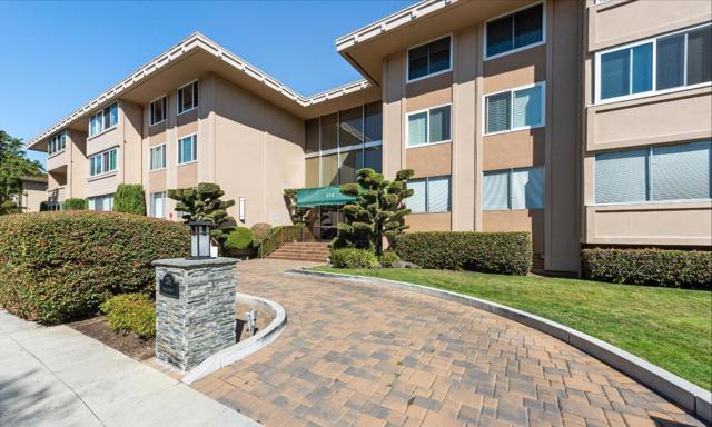 234 Elm Street 201, San Mateo, CA 94401