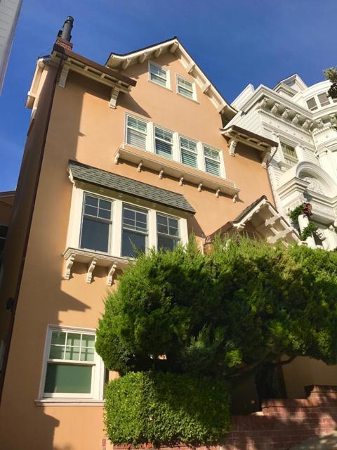 3284 Jackson Street, San Francisco, CA 94118