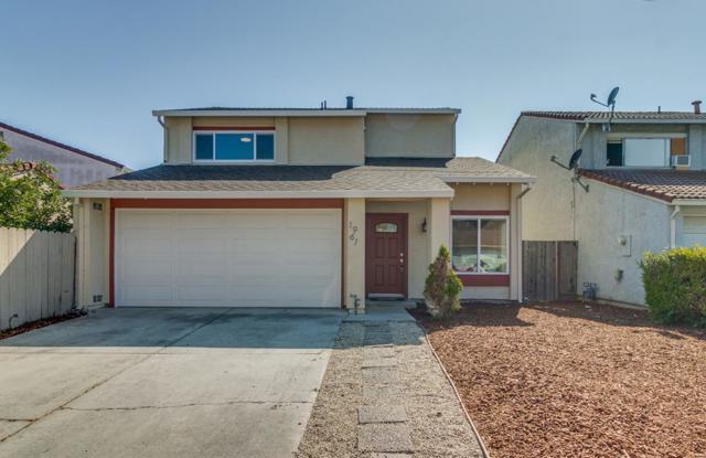 1961 Luby Drive, San Jose, CA 95133