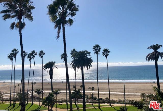1007 OCEAN Avenue PH2, Santa Monica, CA 90403