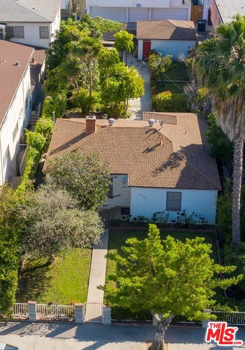 **Lowest Price**** in the neighborhood.  We are proud to present 1440 Berkeley Street in Santa Monica.  This property is perfect for an owner who wants to renovate the inside, add a second story or ability to build 6 units where the house currently stands.
