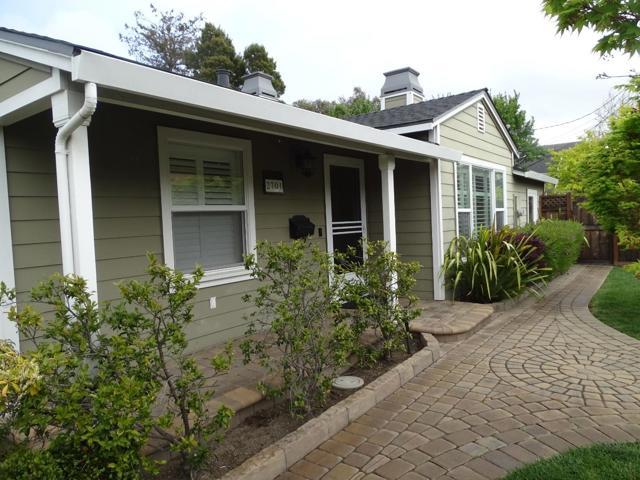 2701 Garfield Street, San Mateo, CA 94403