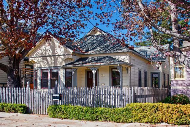 516 Lincoln Street, Santa Cruz, CA 95060