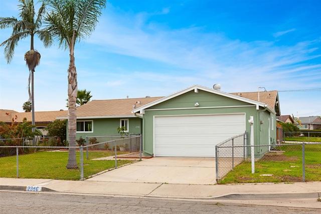 2346 Hanford Dr, San Diego, CA 92111