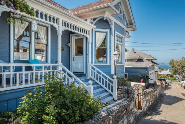 208 Carmel Avenue, Pacific Grove, CA 93950