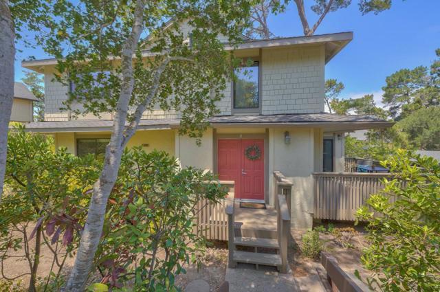 1360 Josselyn Canyon Road 8, Monterey, CA 93940