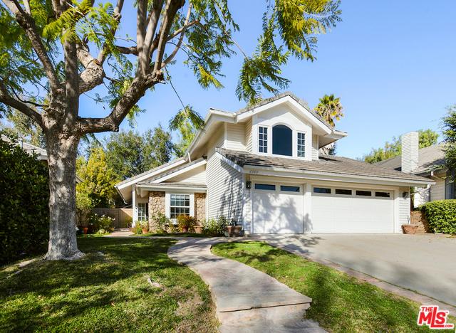 6389 SMOKE TREE Avenue, Oak Park, CA 91377