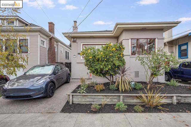 4135 Emerald St, Oakland, CA 94609