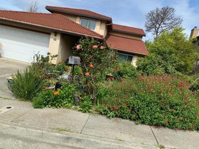 107 Fuchsia, Vallejo, CA 94591