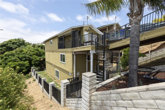 2502 44Th St, San Diego, CA 92105