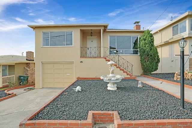 25 Lilac Lane, South San Francisco, CA 94080