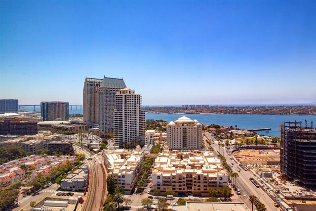 888 W E Street 2504, San Diego, CA 92101
